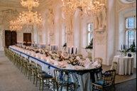 Hochzeit feiern im Saarland - Verwöhnen Sie Ihre Gäste am