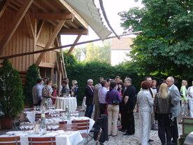 landhotel restaurant biergarten 39 hotel restaurant zum sonnenwirt 39 in bopfingen ostalbkreis. Black Bedroom Furniture Sets. Home Design Ideas