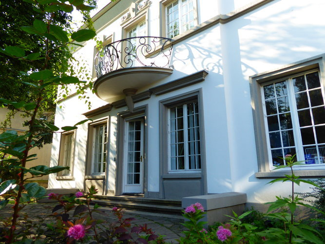 Eventlocation, Saal, Festsaal, Partyraum 'Villa Brändström' in Köln (Köln - Stadtkreis) für ...