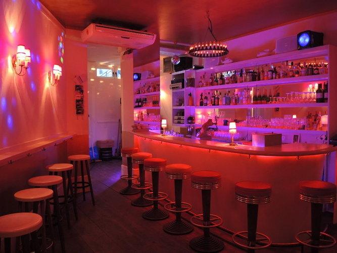 bar lounge partyraum hotel 39 marsil bar 39 in k ln k ln. Black Bedroom Furniture Sets. Home Design Ideas