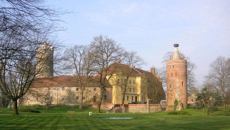 fotzen kleine Ziesar(Brandenburg)