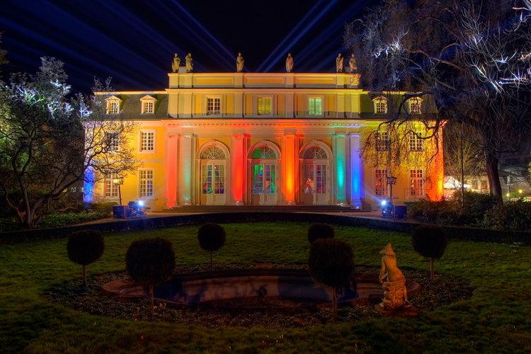 Maritim Bonn Bad Godesberg : , Gaststätte, Gasthaus La Redoute in Bonn  Bad Godesberg (Bonn
