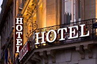 Hotels Tagung