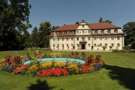 Hotel Schloss Eventlocation Wald Schlosshotel Friedrichsruhe