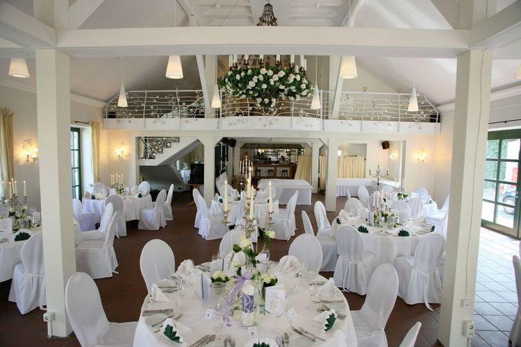 Saal Festsaal Landhotel Restaurant Hotel Restaurant