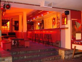 Schurkenkeller   Berlin. Club, Partyraum, Keller ...