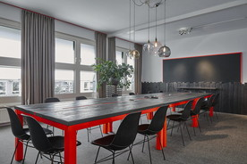 Seminarraum, Tagungsraum, Veranstaltungsraum \'Konferenzraum ...