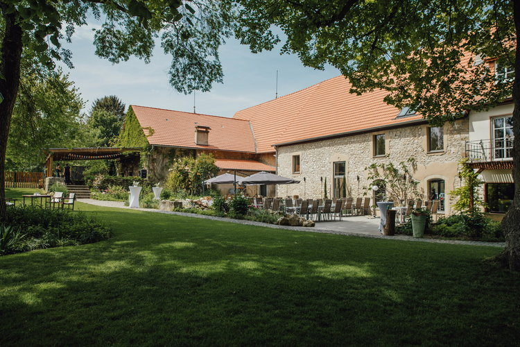 Eventlocation, Hochzeitsgarten, Weingut Eventlocation