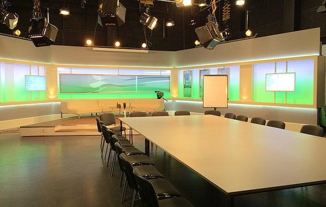 Studio Bühne Köln