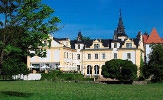 Hotel, Restaurant, Tagungsstätte Schloss & Gut Liebenberg